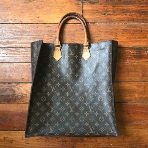 Louis Vuitton Sac Plat vintage